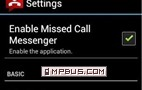 下載: Missed Call Messenger未接來電通知